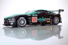Aston Martin No.53