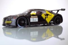 R8 LMS GT§ No.1A