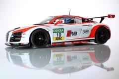 R8 LMS GT3 No.10