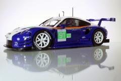 Porsche 911 GT3 No.91