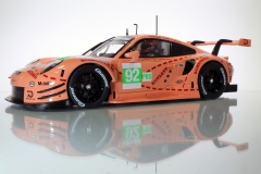 Porsche 911 GT3 No.92