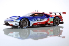 Ford GT Race Car No.68