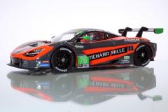 McLaren 76