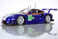 Porsche 911 No.91