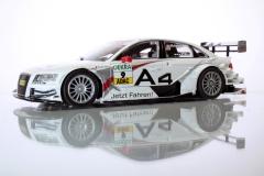 Audi A4 No.9 2008