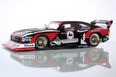 Ford Zakspeed No.01