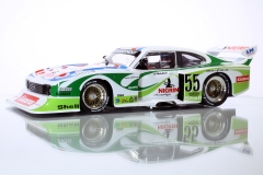 Ford Zakspeed No.55