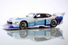 Ford Zakspeed No.52