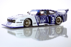 Ford Zakspeed No.3