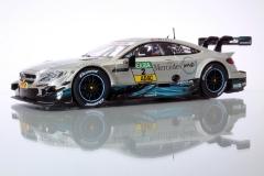 AMG C63 No.2 DTM 2017