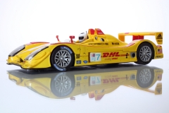 RS Spyder No.7