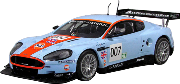 Aston 007