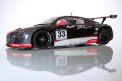 R8 LMS GT3 No.33