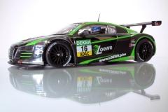 R8 LMS GT3 No.16