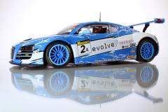 R8 LMS GT3 No.2a