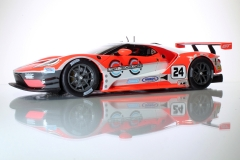 Ford GT NO.24