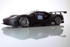 Ford GT Test Car