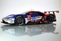 Ford GT No.67