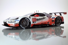 Ford GT No.66