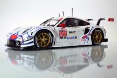 Porsche 911 GT3 No.911