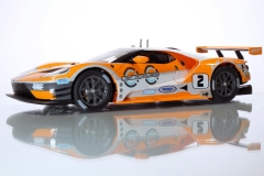 Ford GT No.2