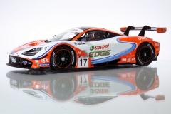 McLaren 17