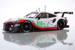 Porsche 911 No.93