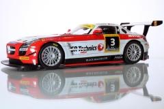 Mercedes AMG SLS GT3 No.3