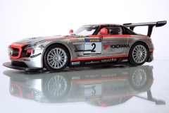 Mercedes AMG SLS GT3 No.2