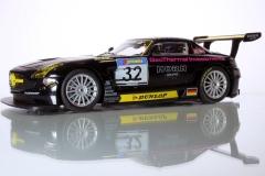 Mercedes AMG SLS GT3 No.32