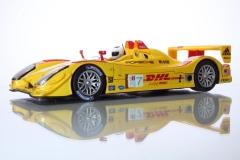 RS Spyder No.7